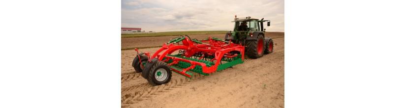 Combinatoare agricole