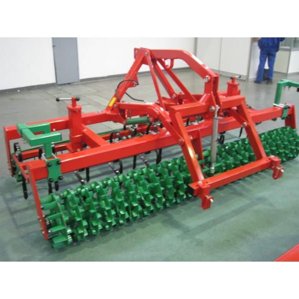 Combinator AS cu hidrolift
