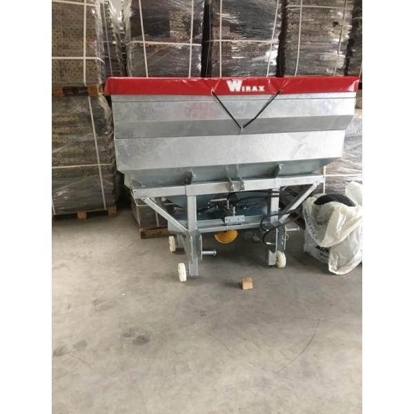 Masina de imprastiat azot purtata de 1000 litri