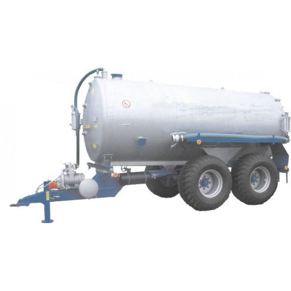 Cisterna tip vidanja dubluax PN/4 capacitate mare