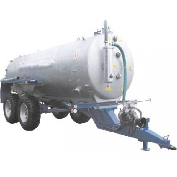 Cisterna tip vidanja dubluax PN/4 capacitate medie
