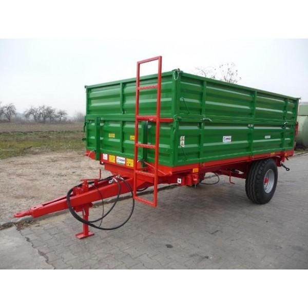 Remorca agricola  GPJ 103 3t