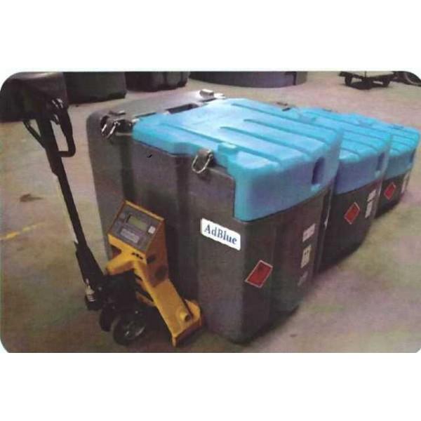 Rezervoare portabile pentru motorina fara autorizatie de transport