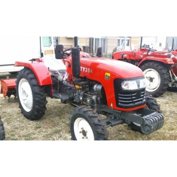 Tractor AMS-354